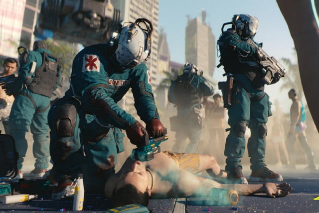 cyberpunk 2077 release date likely delayed to 2020