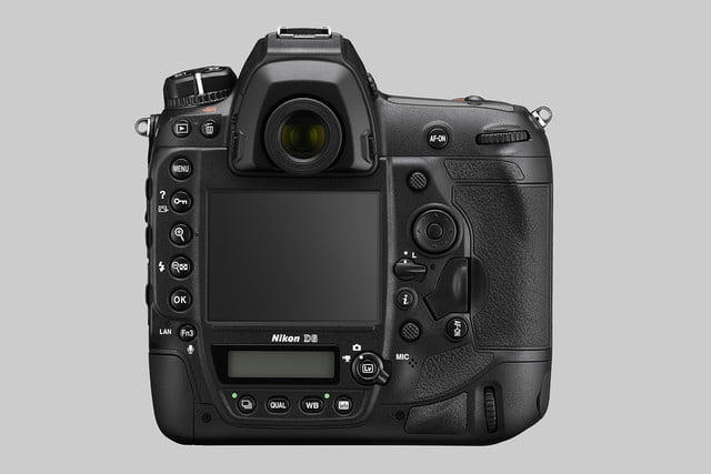 nikon d6 announced back