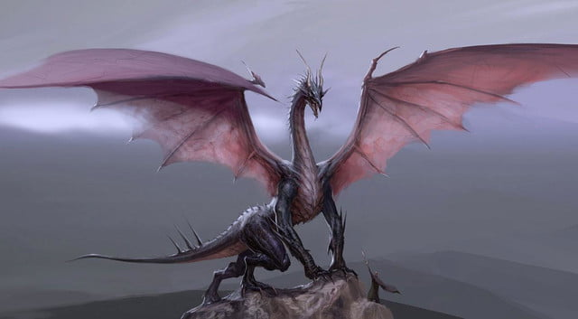 heres everything need know story leading dragon age inquisition dao concept art 23