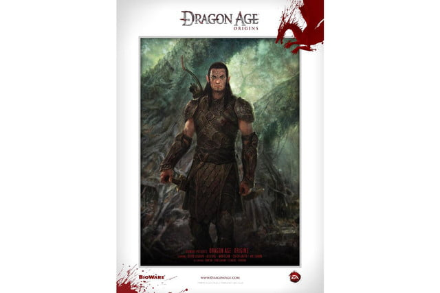 heres everything need know story leading dragon age inquisition dao concept art 29