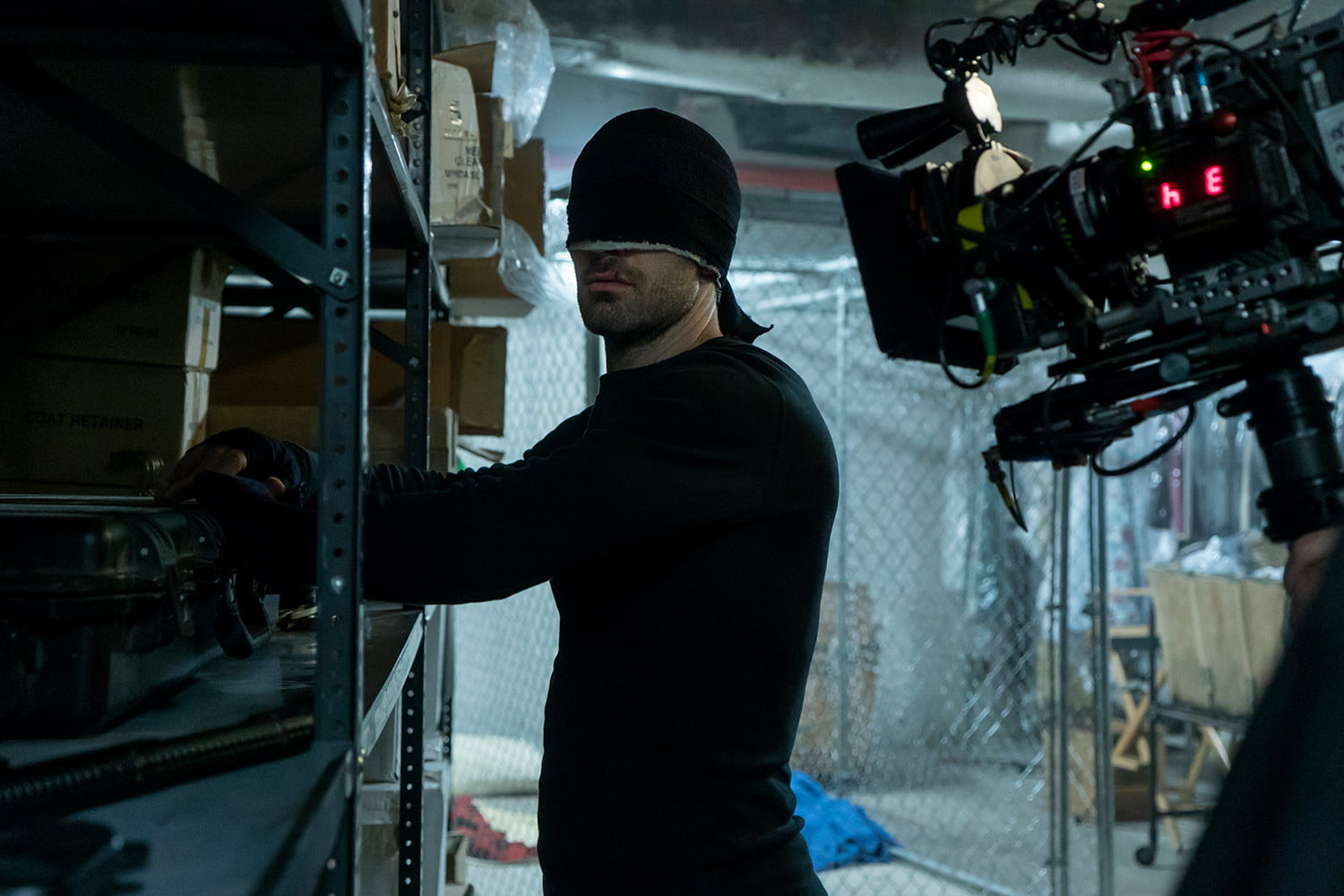 Netflix's Daredevil is Dead, but Star Charlie Cox Wants to