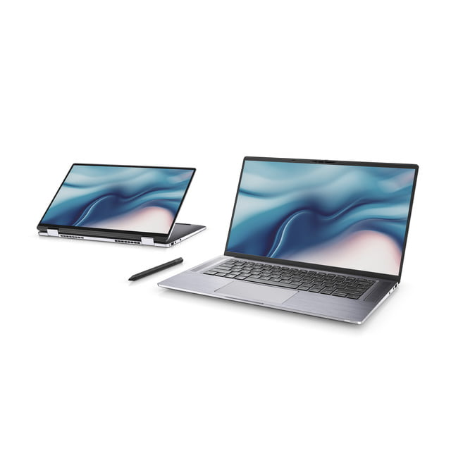 dell new xps 13 latitude 9510 ces 2020 two devices with premium active pen