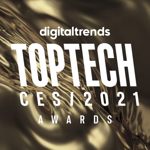 Image of article 'Top Tech of CES 2021 Awards: LG, Samsung, Motorola, Mercedes'