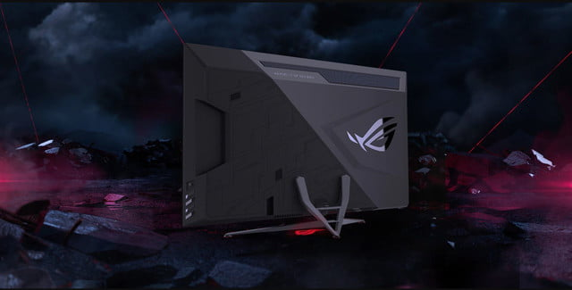 asus unveils suite of hdr friendly gaming monitors ces 2019 display 2