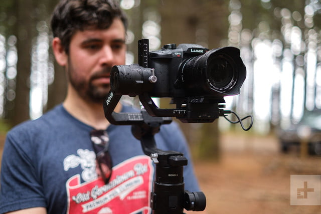 DJI Ronin-S review