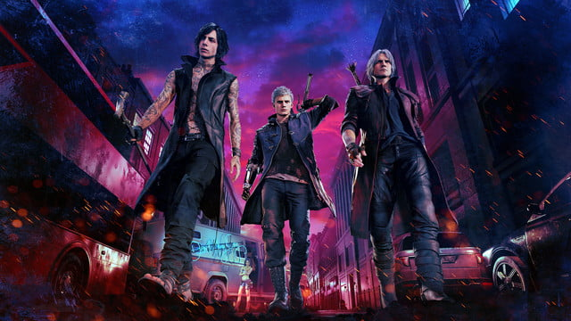 devil may cry 5 microtransactions dmc5all3