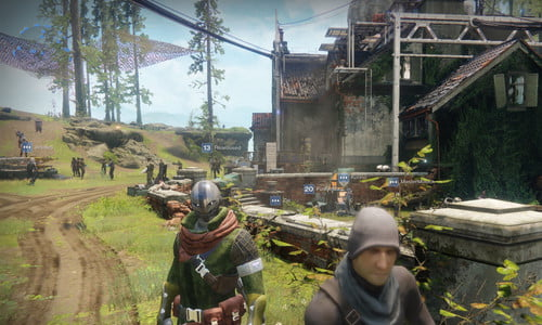 Destiny 2 PC Performance Guide – How To Make The Game Run