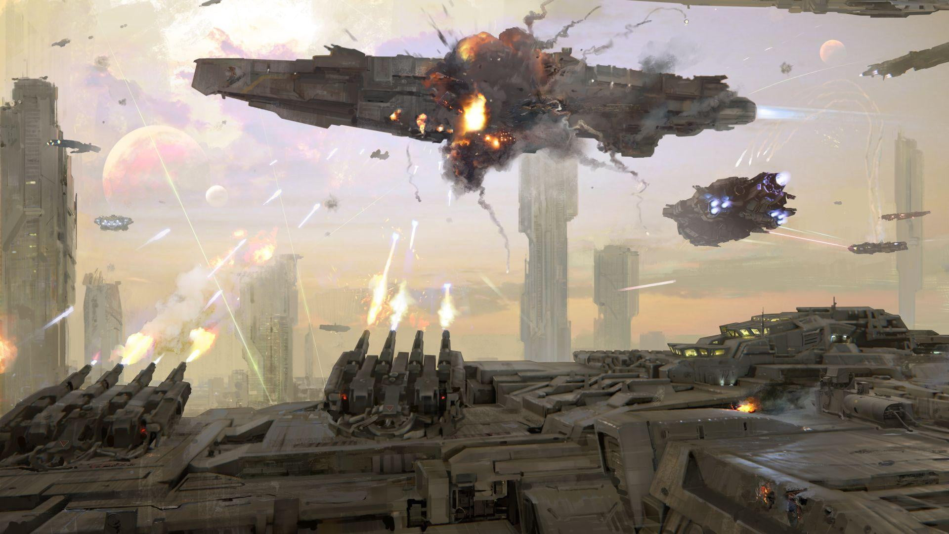 Guardians Of The Galaxy Writer Fleshes Out Dreadnought Digital Trends