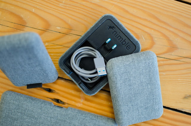 nimble eco friendly battery packs wireless charging pads