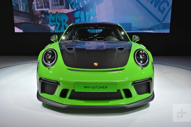 porsche insight into the 911 gt3 rs weissach package dt new york 2018 3