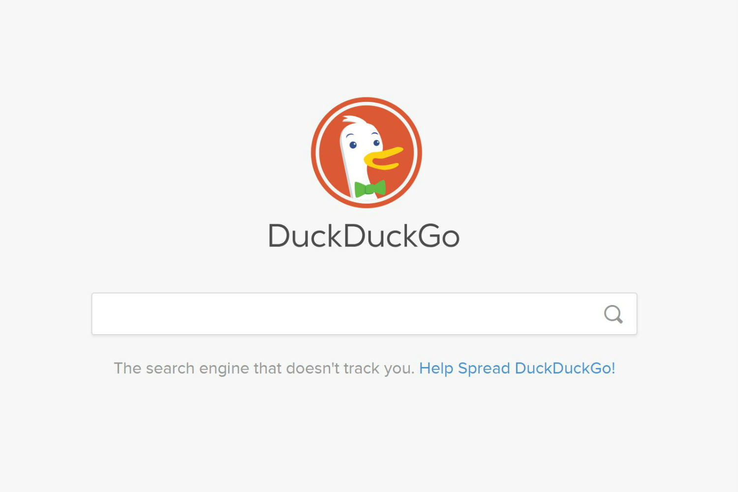 Privacy-focused DuckDuckGo Now on Chrome as a Default Search