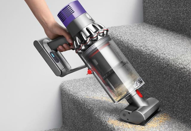 lowes presidents day deals on dyson nest and samsung cyclone v10 absolute cordless stick vacuum 3