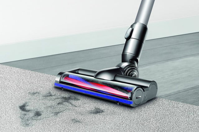 dyson and shark vacuum cleaners on sale for under 200 at walmart v6 origin cord free 7