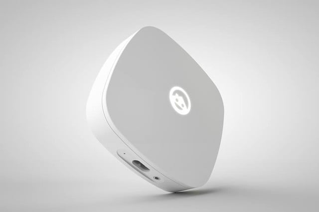 ecoisme monitors all the energy that powers your home sensor