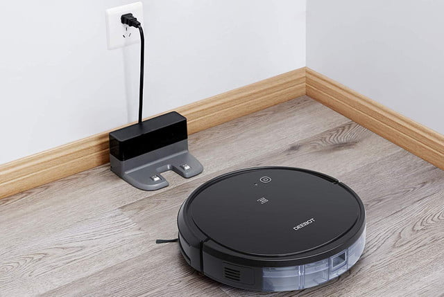ecovacs deebot 500 robot vacuum amazon prime day deal 5