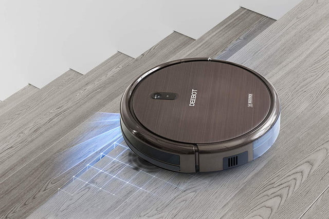 amazon 24 hour deal best price ever on ecovacs deebot n79s robot vac vacuum cleaner 4  1