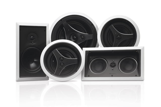 ELAN ELIOS Speakers