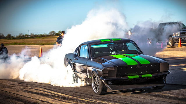electric ford mustang performance specs pictures 1968 zombie 222 11