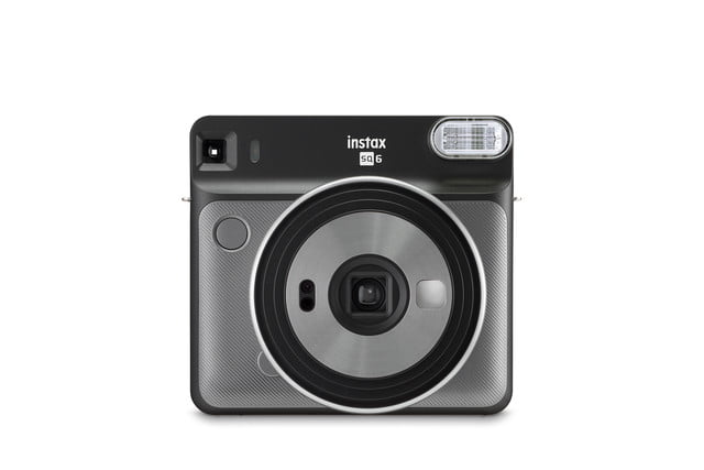 fujifilm instax square sq6 announced embargoed graphitegray
