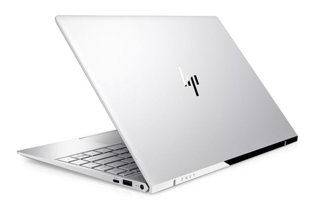 hp refreshes envy and spectre lineups 13 rear left silver