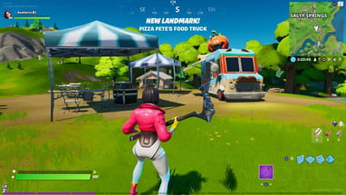 Fortnite Chapter 2 The Biggest Map Changes Digital Trends