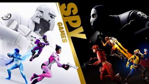 Image of article 'Fortnite Update 12.20: Fortnite Helicopters, Spy Games Event'