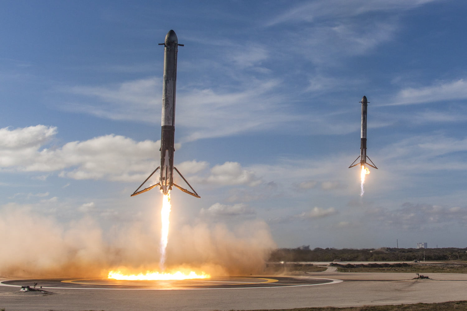 SpaceX Launch Calendar: Announced 2019 Schedule for Rocket
