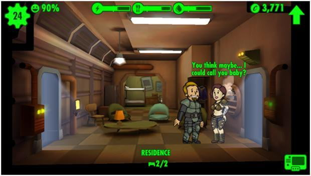 The Best 'Fallout Shelter' Tips and Tricks | Digital Trends