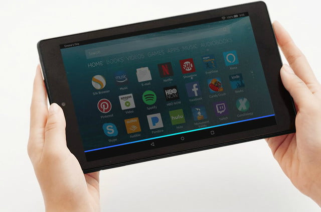 fire tablets and kindle ereaders mothers day amazon 7 3
