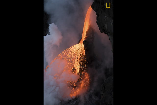 2017 national geographic nature photographer of the year firefall