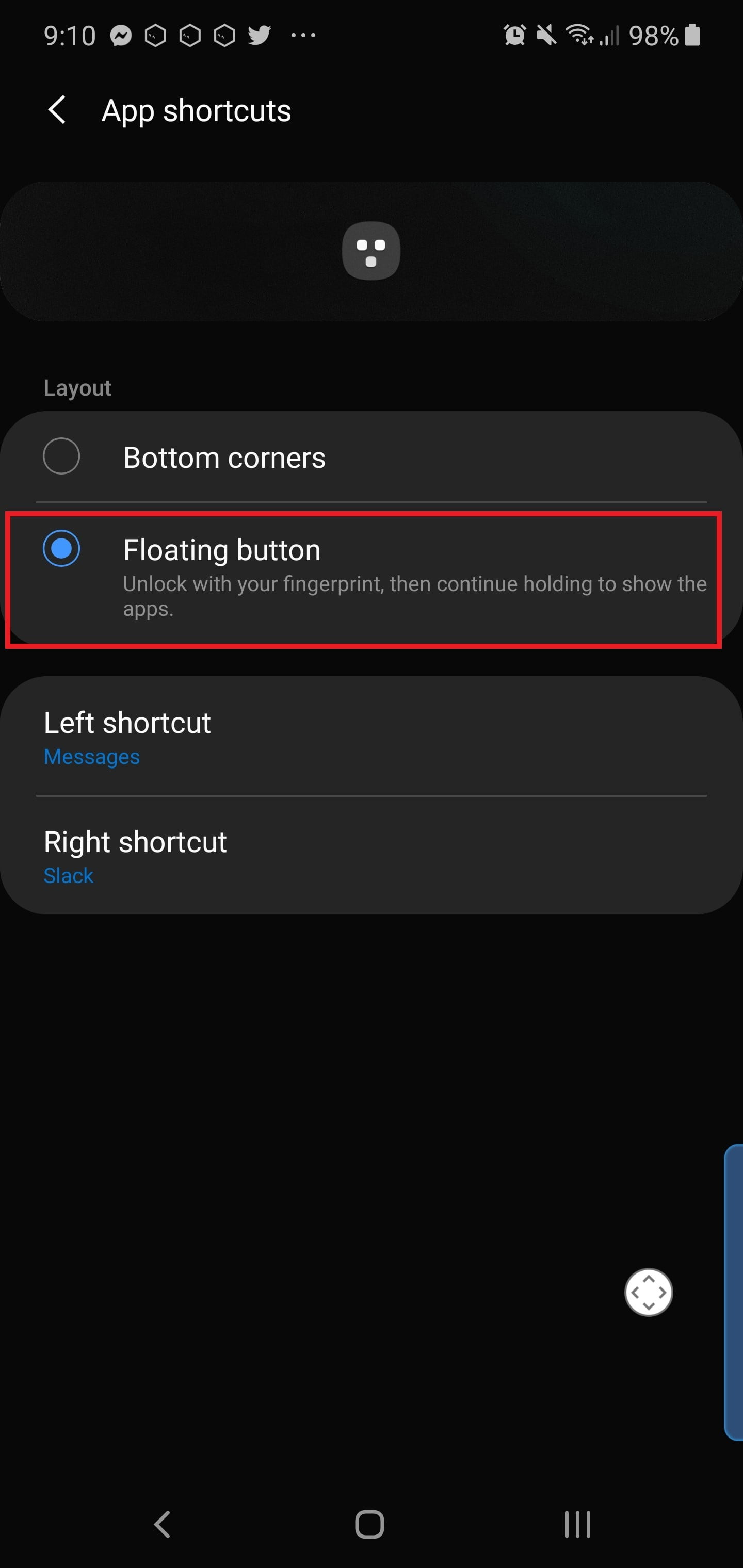 Samsung Galaxy Note 10 Or Note 10 Plus 11 Key Settings To Change Digital Trends