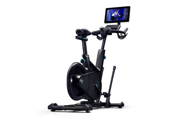 FLY Anywhere flywheel product tablet