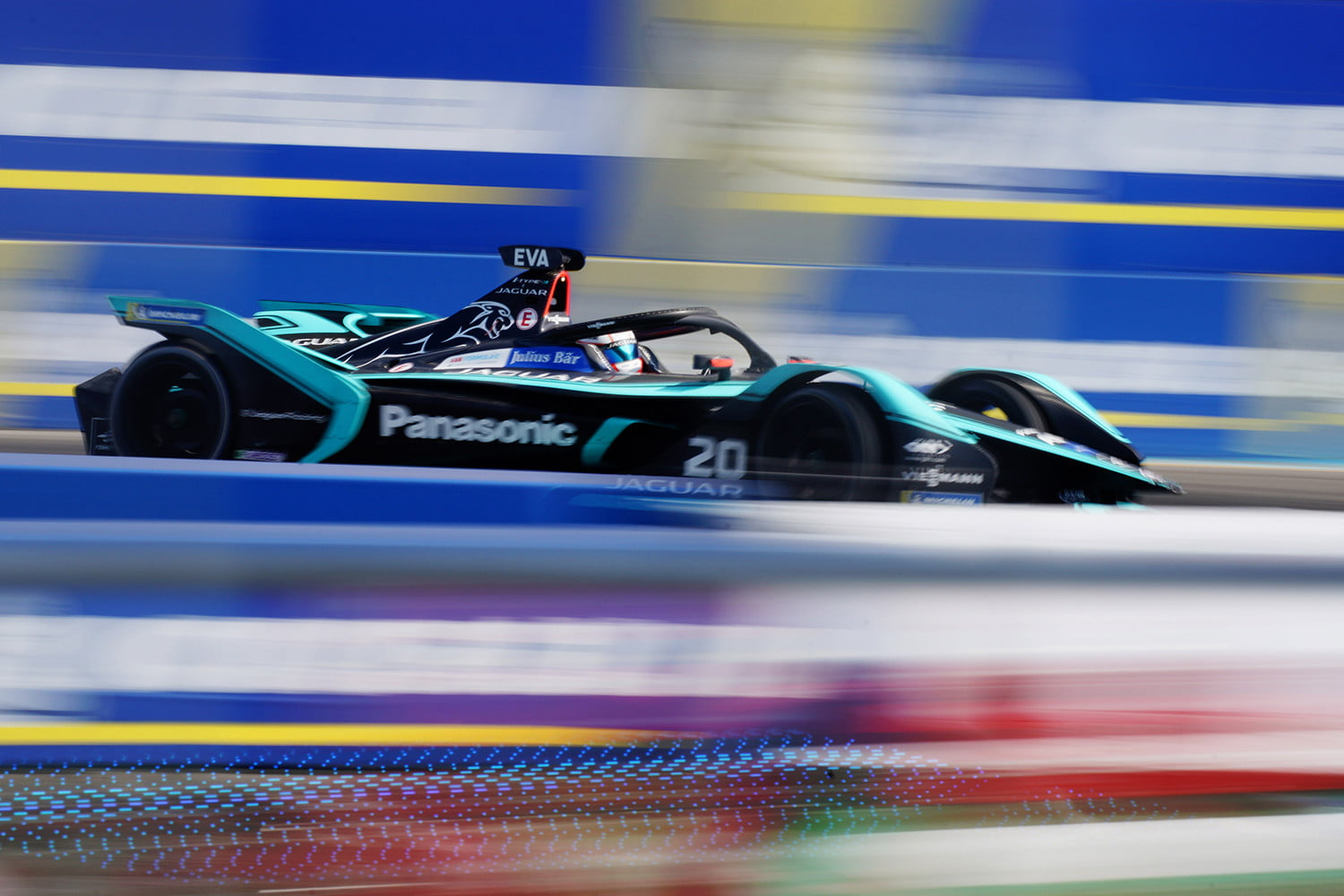 Formula E races aren't just exciting, they're driving EV tech into the future