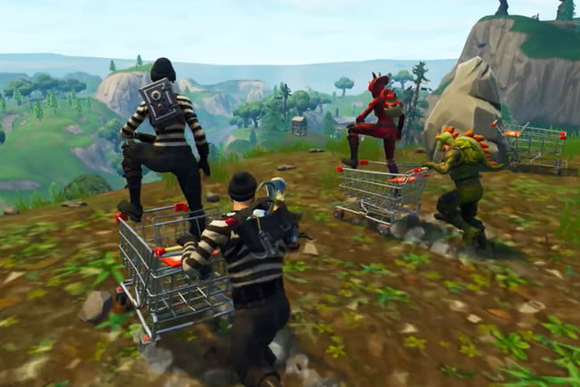 How to Play 'Fortnite Battle Royale' | Tips and Tricks | Digital Trends