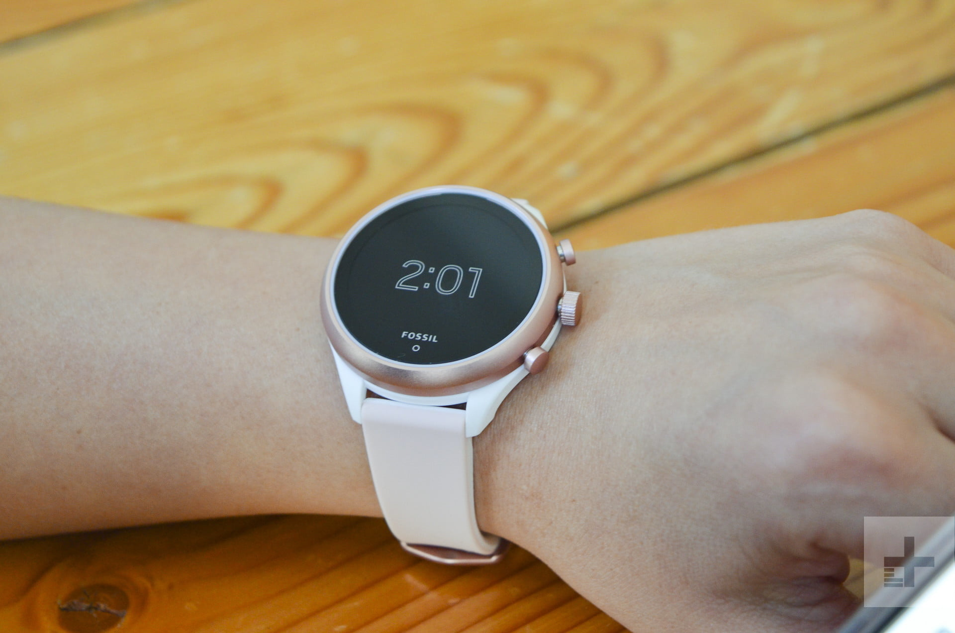 The Best Wear OS Watches for 2019 | Digital Trends