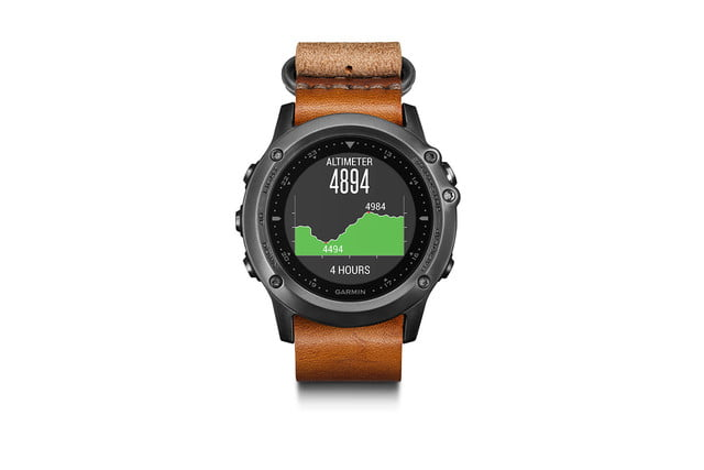garmin fenix 3 manual español pdf