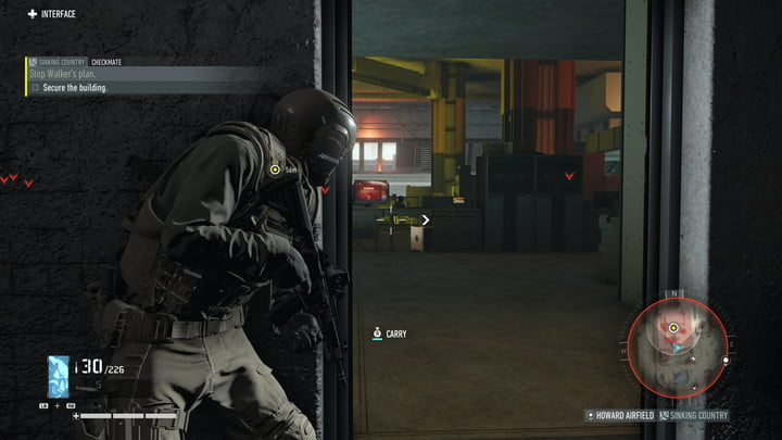 How to kill Cole Walker in Ghost Recon Breakpoint: Kill any remaining enemies