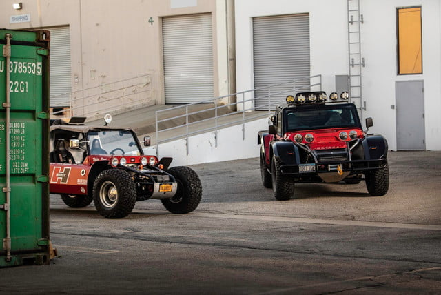 beach to baja dune buggies make news from vw id concept mcqueens manx glickenhaus boot 1000 03  1