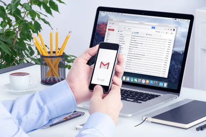 How to Set up Gmail on Your iPhone or Android Device