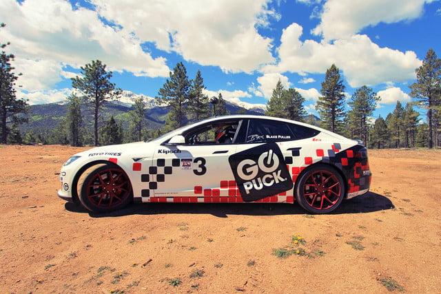 tesla model s pikes peak record go puck img 0990