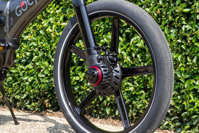 gocycles new gxi electric bike can fold away in a mere 10 seconds gocycle 4