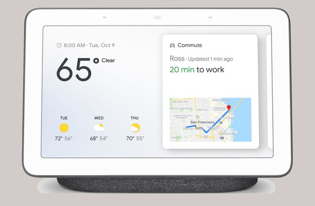 walmart slashes prices on all original google nest home devices hub  1