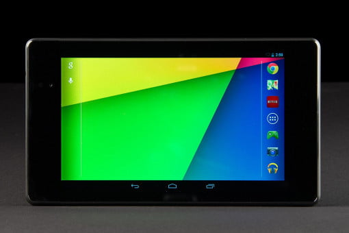 18 Nexus 7 Tablet Problems, and How to Fix Them | Digital Trends