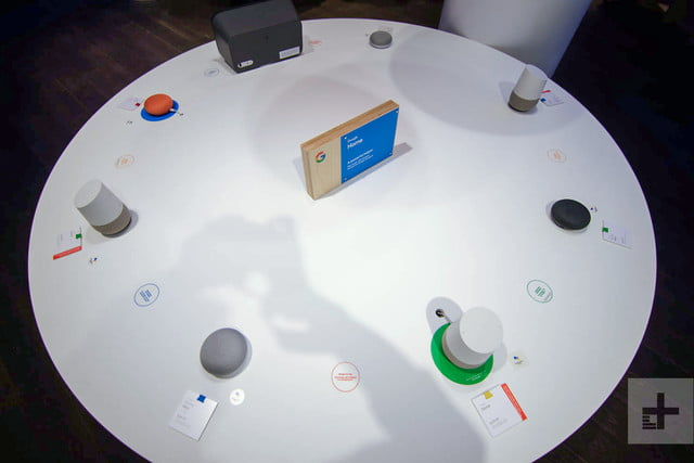 Google Pop Up table