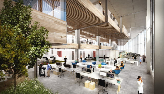 google london hq plan uk 7