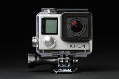 You Can Now Broadcast Live on Periscope with a GoPro Hero4