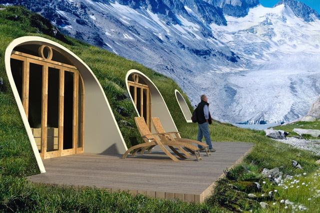 green magic homes are prefab houses covered in plants 0011