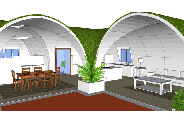 green magic homes are prefab houses covered in plants mediterraneo 80
