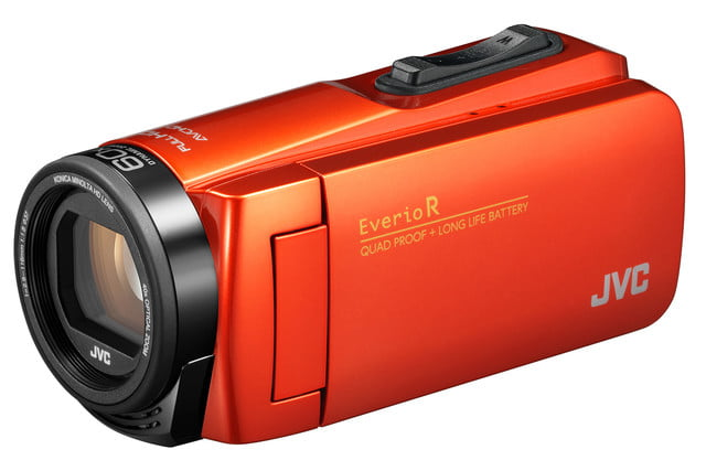 jvc everio r waterproof camcorders gz r460d cl