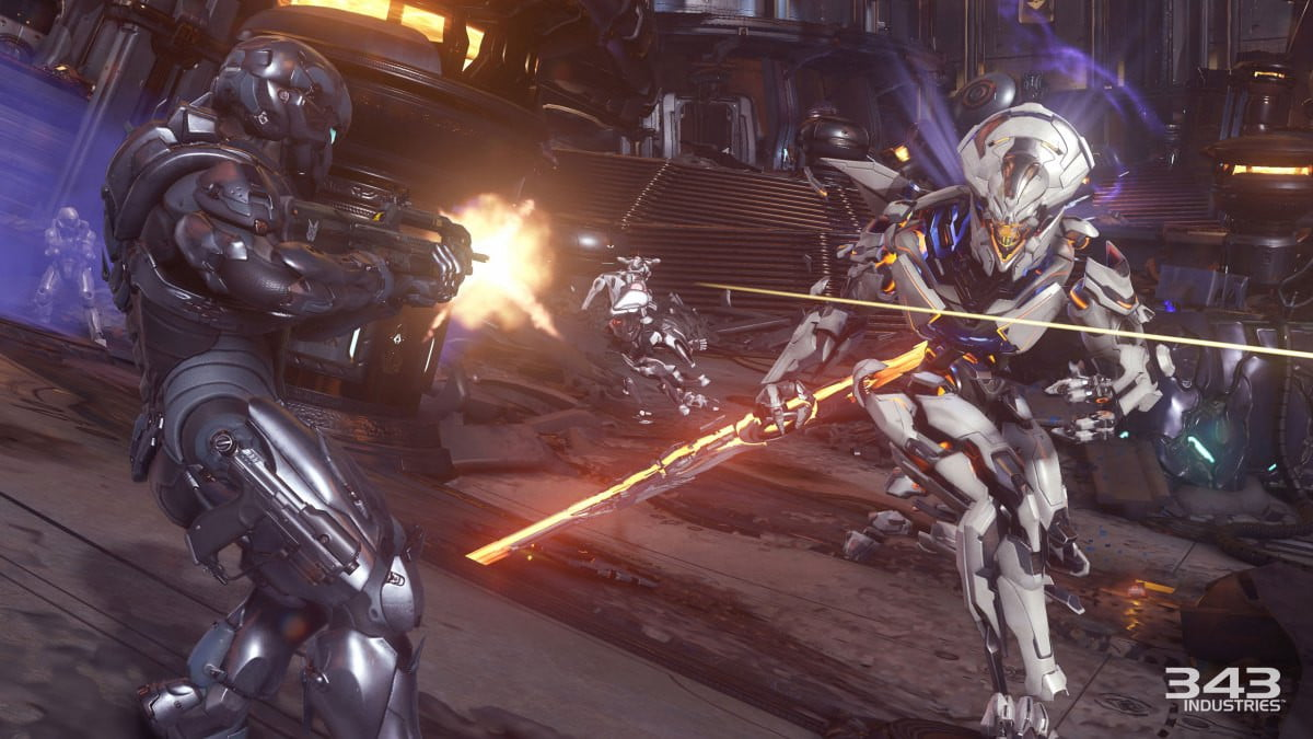 Halo 5 matchmaking tips